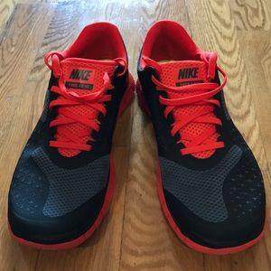Nike Run Free 4.0 V2